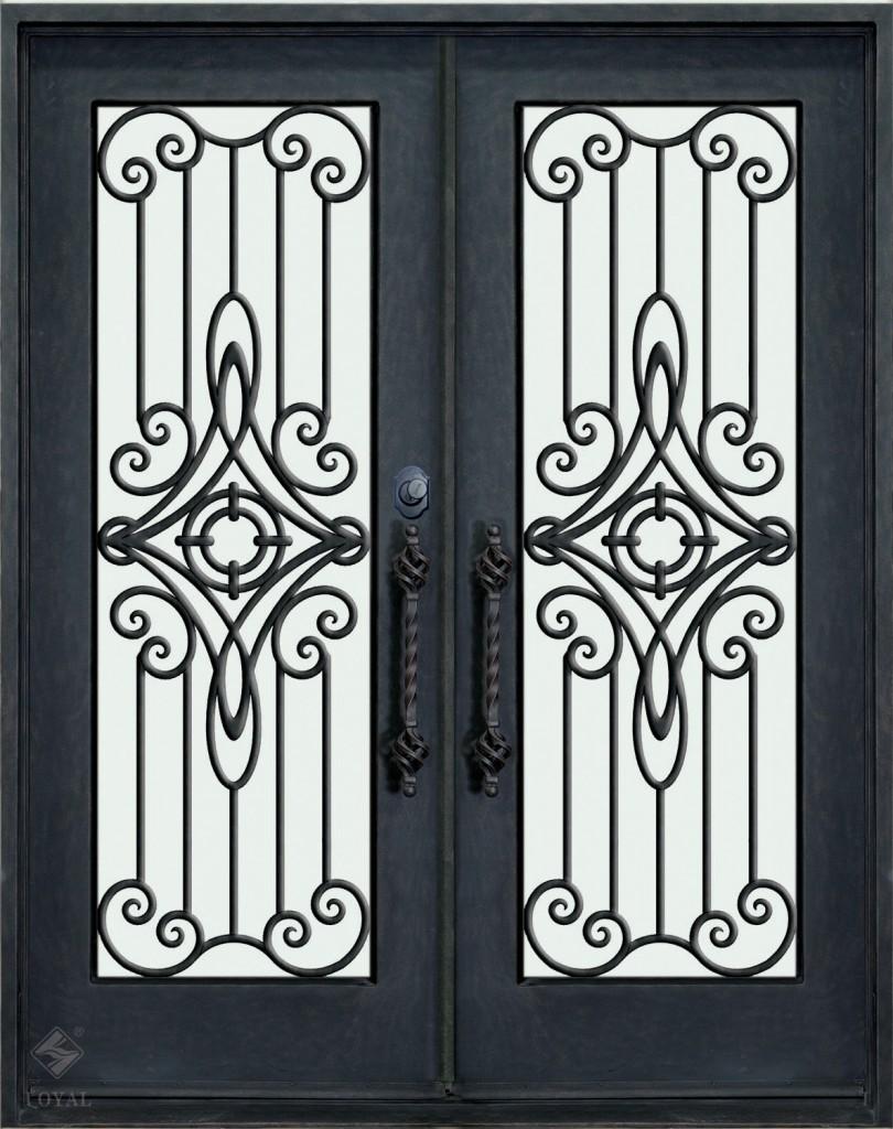 Wrought_iron_door_NU302