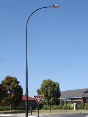 lighting-pole
