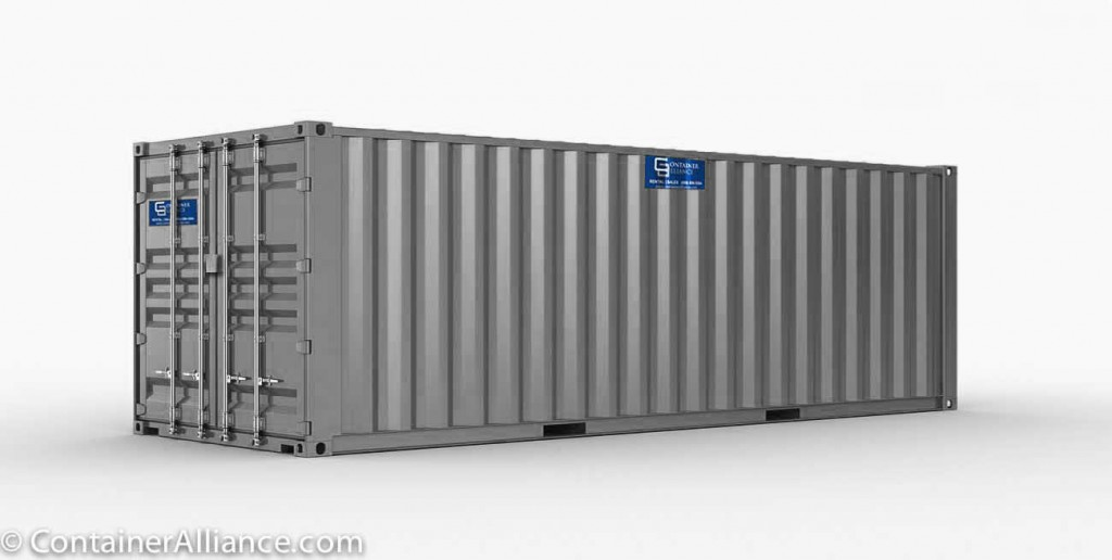 40ft-container-gray